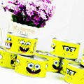 Davidsource10 Pieces Spongebob Condoms Pot Bizzare Smooth Condom Natural Latex Adult Contraception Sex Product Free Shipping