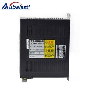 Image 2 - Aubalasti 750ワットacサーボモータ2.4 nm。3000rpm 90ST M02430 acモータ モータドライバAASD15A完全なモーターキット