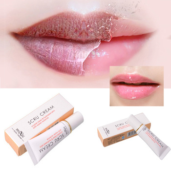 Hot Men And Women Propolis Lip Skin Exfoliating Moisturizer Repair Lip Plumper Dead Gel of Full Lip Nursing Scrubs Lips Balm
