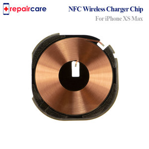 Original Repair Parts Charger Receiver NFC Wireless Charging Induction Coil NFC Module Flex Cable For iPhone XS Max
