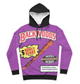 Real USA size Backwoods 3D Sublimation Print Hoody/Hoodies  OEM Custom made Clothing
