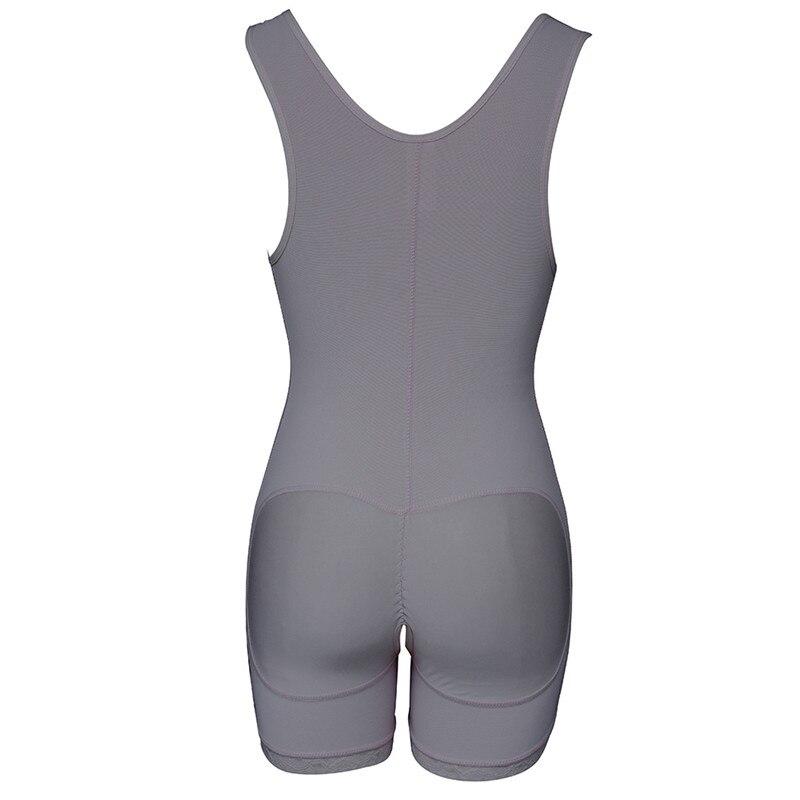 Slimming Underwear Shapewear Bodysuit Women Corsets Shapers Modeling Strap Body Shaper Slim Waist Women Shapers bodysuit (4) -