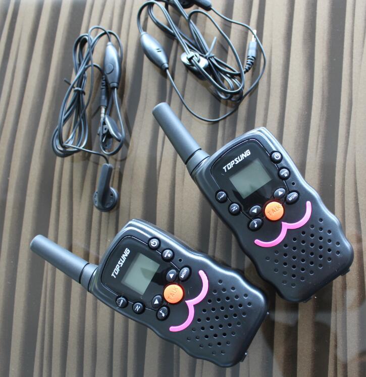 VT8 жаңа дизайны 1 Вт қуатты ұзақ - Портативті радиостанциялар - фото 5