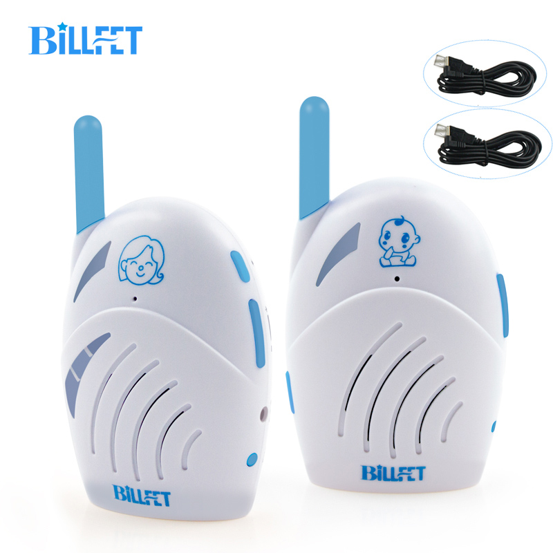 USB talkies-walkies enfants kits Jouet émetteur-récepteur électronique nounou Infantile Enfant bébé moniteur téléphone bébé alarme bébé Nounou Radio Infirmière