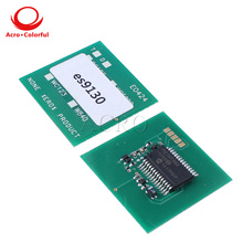 Laser printer toner chip reset for OKI ES9130 23.7k Universial
