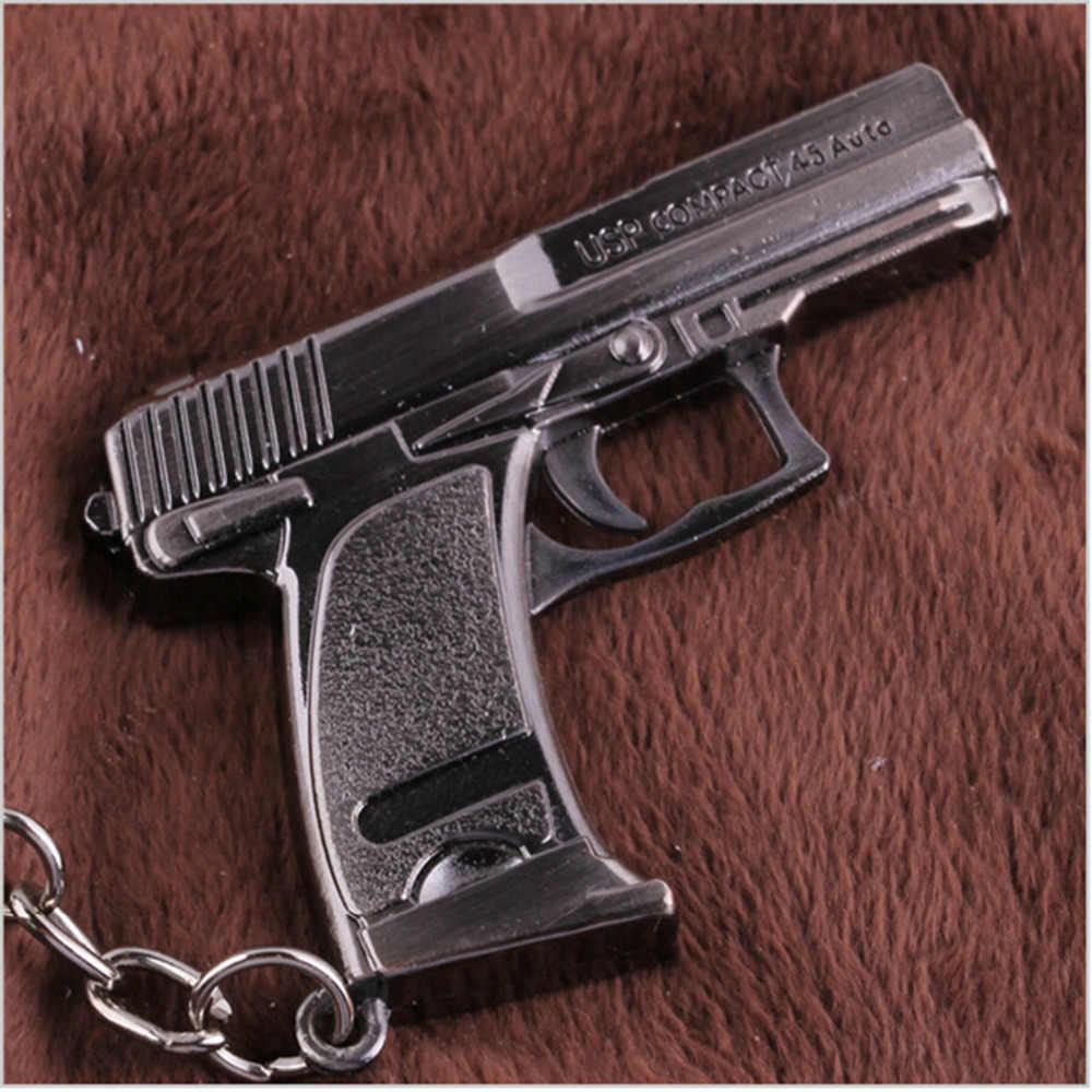 Counter strike pistol HK USP compact gun weapon arms model