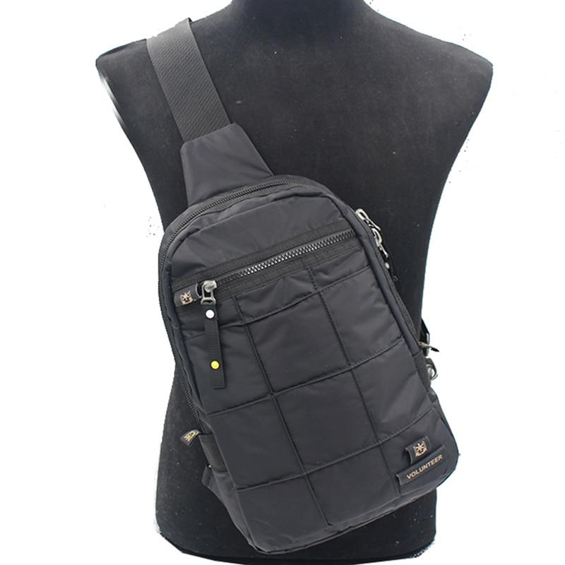 Waterproof Messenger Bag >> Top Quality Waterproof Oxford Single Shoulder Back pack Messenger Bag Travel Riding Military ...