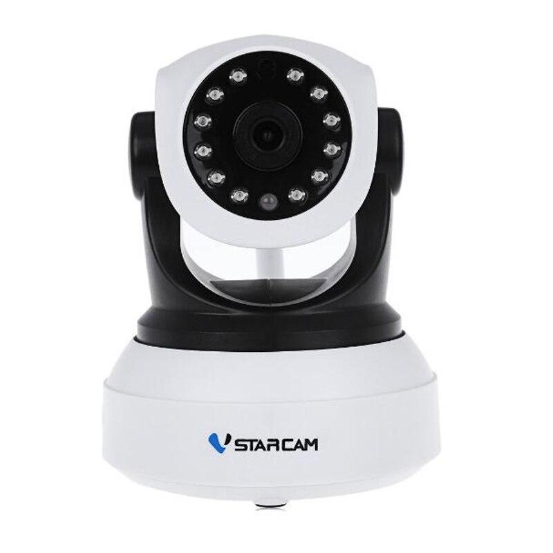 Vstarcam c7824wip wifi camera wireless hd 720 p ip camera security ipcamera onvif megapixel pan tilt fotocamera rotante 1920*720