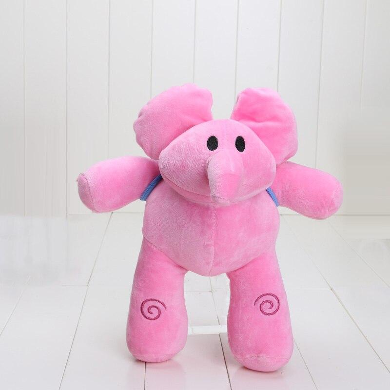 4pcsset-14-30cm-Pocoyo-Loula-Elly-Pato-Stuffed-Animals-Plush-Toys-Free-Shipping-4