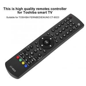 Image 4 - החלפת שירות Ultra HD טלוויזיה חכמה עבור Toshiba CT 8023 שלט רחוק