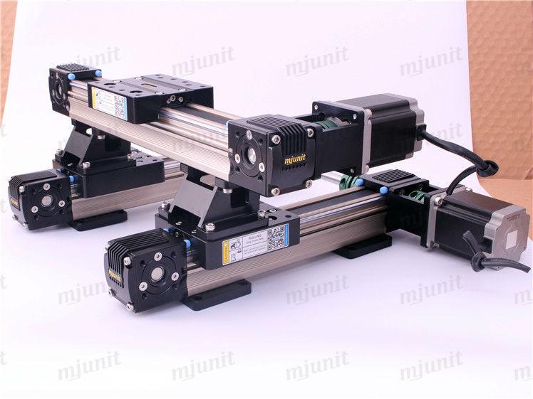 Professional Manufacturer of Linear Actuator System Linear Guide Way-Linear Rail professional manufacturer linear rail guideway double actuator mini way belt drive actuator for laser machine