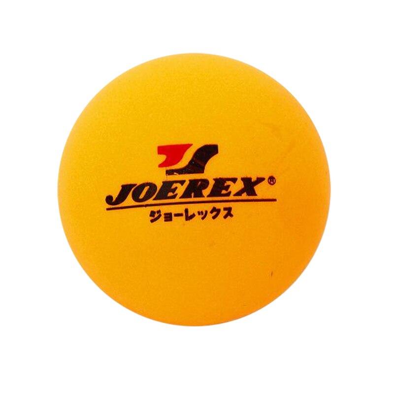 Joerex Table Tennis Balls 6 Pcs Official Size Advanced Ping Pong Balls Able Tennis Balls Training Balls White And Orange Ping Pong Balls Table Tennis Ballspong Balls Aliexpress