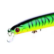 New Products Long-range Deep-sea Fishing Road Sub-bait Minor 13.5cm Plastic Gear Lure 18.5g Sea Bream High-end Bait
