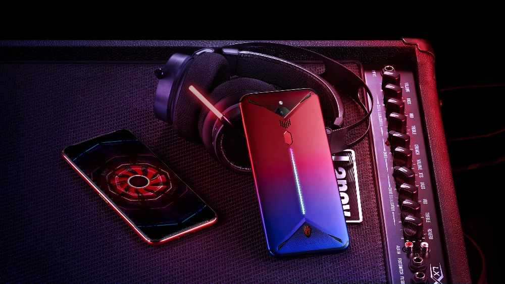 Nubia Red Magic 3 Game Mobile Phone