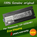 Free shipping CF-VZSU48 CF-VZSU48R CF-VZSU58U CFVZSU48 Original laptop Battery For Panasonic CF-19 Mk3 for Toughbook CF-19