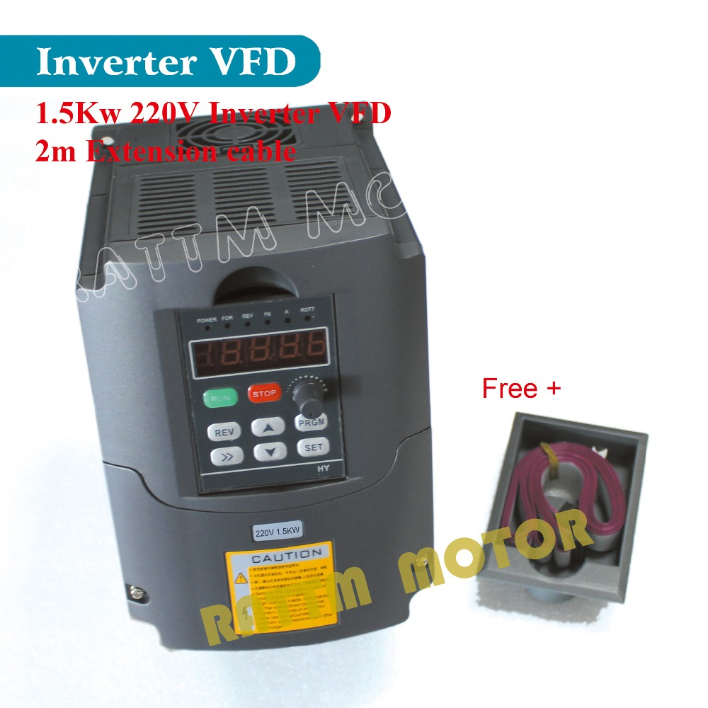 Buy 220v variable frequency drive for Vfd for 5hp motor