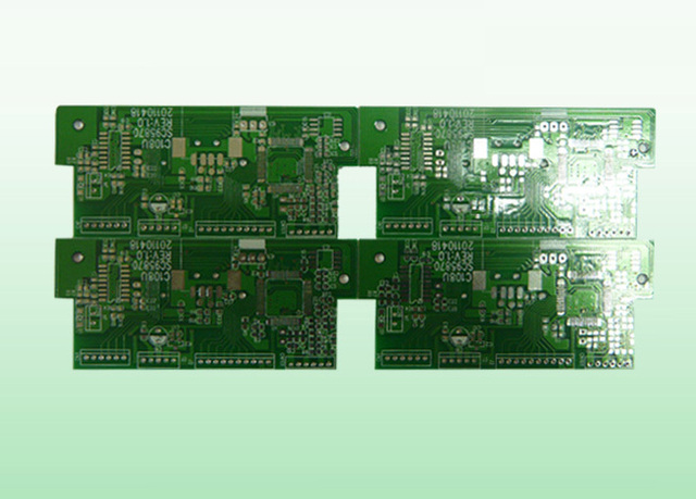 5 pcs pcb prototype blank circuit board side glass fiber