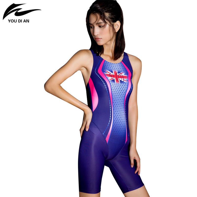 Swimsuits competitive swimming suits girls racing swimwear women competitive Sharkskin swim suit competition swimsuit knee NEW yingfa children training swimwear kids swimming racing suit competition swimsuits girls professional swim solid child