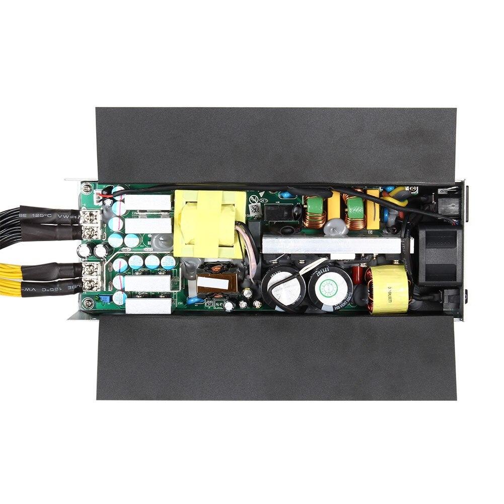 1600W APW3 Mining Machine Power Supply for Antminer Miner S9 S7 L3+ D3 ND9981600W APW3 Mining Machine Power Supply for Antminer Miner S9 S7 L3+ D3 ND998