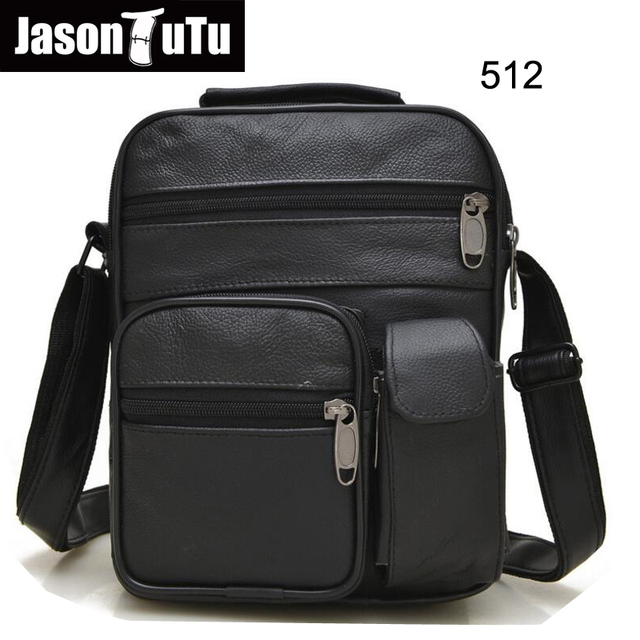 Men messenger bags Handbag Sheepskin Crossbody Bags For Men Purse Cell phone pocket bag bolsa free shipping HN327