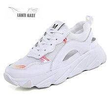 נשים נעלי ספורט 2019 קיץ ספורט נעלי אישה ריצה סניקרס נוח נעליים יומיומיות נעלי ריצה לנשים נקבה סניקרס