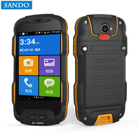 Music T9 Andrews Smart Three Anti Mobile Phone Quad Core 4 Inch Long Standby Land Rover