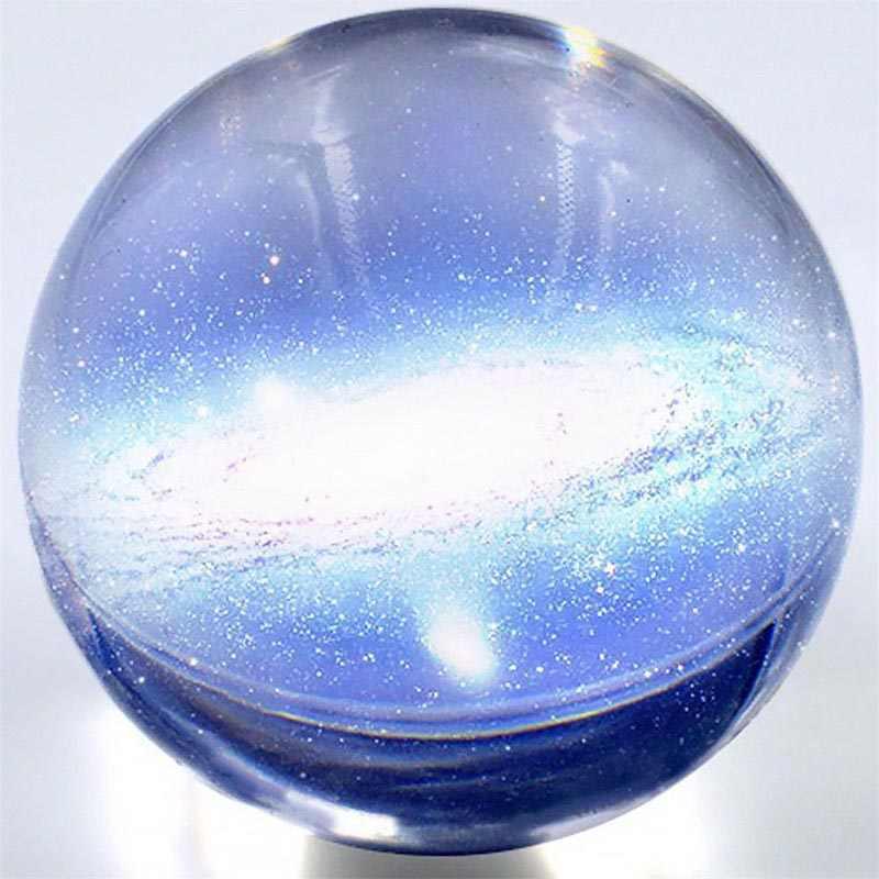 DIY kula Ball forma silikonowa na rzemiosło żywiczne biżuteria na bal Making XHC88