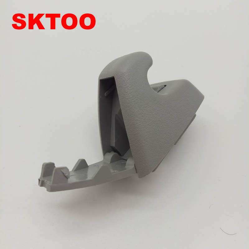SKTOO Sun-shading board sun visor clip fitted seat For Chevrolet Cruze Buick Excelle OEM:95994975