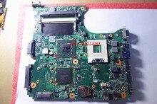 538409-001 материнской платы ноутбука подходит для HP Compaq 510 серии 610 системная плата DDR2 100% протестировал OK