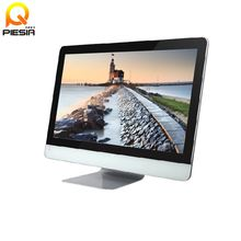 21 inch quad core all in one pc for home and office use