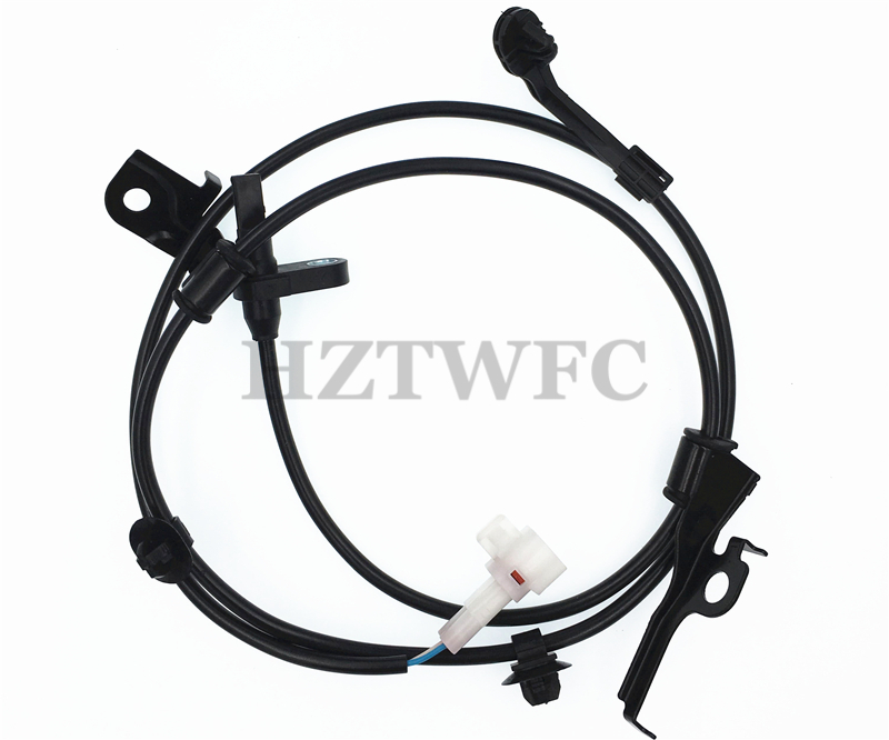 Free Shipping Wheel Speed Sensor Abs Sensor For Toyota Yaris Vitz
