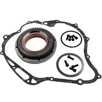 For Yamaha V Star V Star XVS 1100 XVS1100 Starter Clutch gasket bolts 99~09