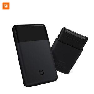 Xiaomi Mijia Shaver Portable E