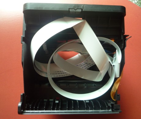 New and original F186000 ESL ASP CARRIAGE SUB ASSY for EPSON printer R1900 R2000 R2880 R1800 CARRIDGE SUB ASSY
