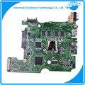60-OA3PMB2001-G01 X101CH Материнская Плата для Asus Ноутбук Mainboard Полностью Протестированы Все Функции Работают Хорошо