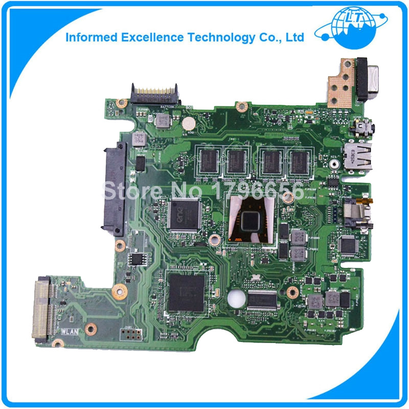 ФОТО X101CH 60-OA3PMB2001-G01 Motherboard for Asus Laptop Mainboard Fully Tested All Functions Work Well