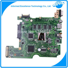 X101CH 60-OA3PMB2001-G01 Motherboard for Asus Laptop Mainboard Fully Tested All Functions Work Well
