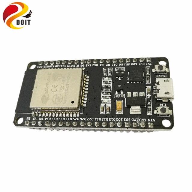 DOIT ESP32 Development Board WiFi+Bluetooth