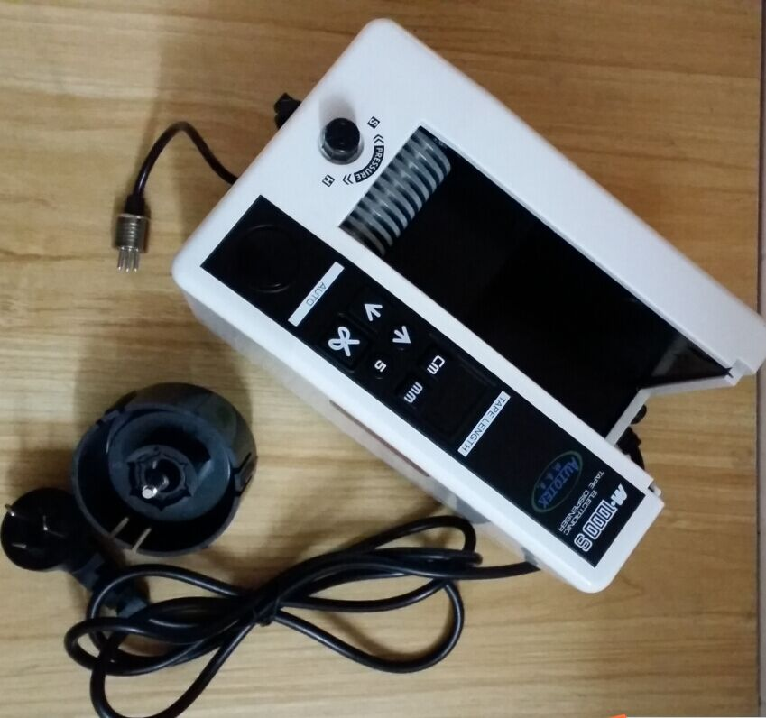taglierina KTM-1000S Dispensatore automatico di nastri M-1000S con - Accessori per elettroutensili - Fotografia 3