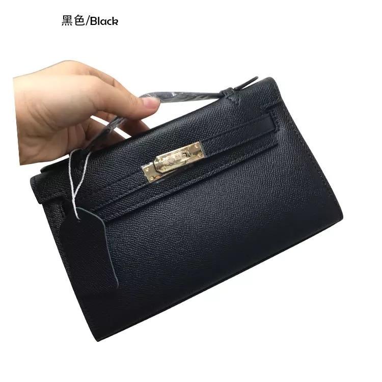 100% Genuine cow Leather Luxury Handbags Bags Designer Crossbody Bags For Women Famous Brand Runway 100801 цена