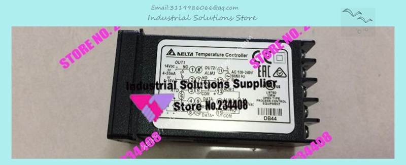 New Original Temperature Controller DTB4848LR DTB Series Thermostat input AC100~240V Output 0~10VDC Relay new original series temperature controller dtc2001v1 dtc thermostat