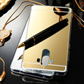 Macio tpu casos de telefone de silicone para huawei mate 9 nova plus g9 g9 plus honor 6x (2016) 4G Maimang 5 MLA-AL10 G8 Além de Cobre Sacos