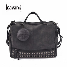 2018 women bag Ladies hand Boston bags h