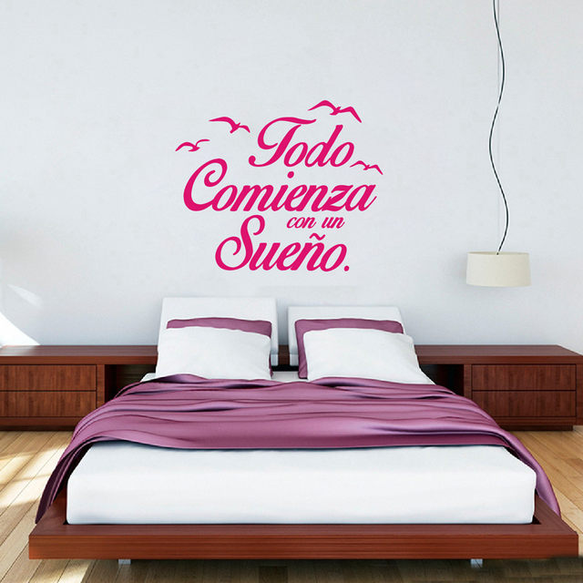 Awesome Stickers Murali Camera Da Letto Gallery - Idee Arredamento ...