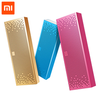 Original Xiaomi Mi Bluetooth Speaker Wireless Stereo Mini Portable MP3 Player Pocket Audio Support Handsfree TF