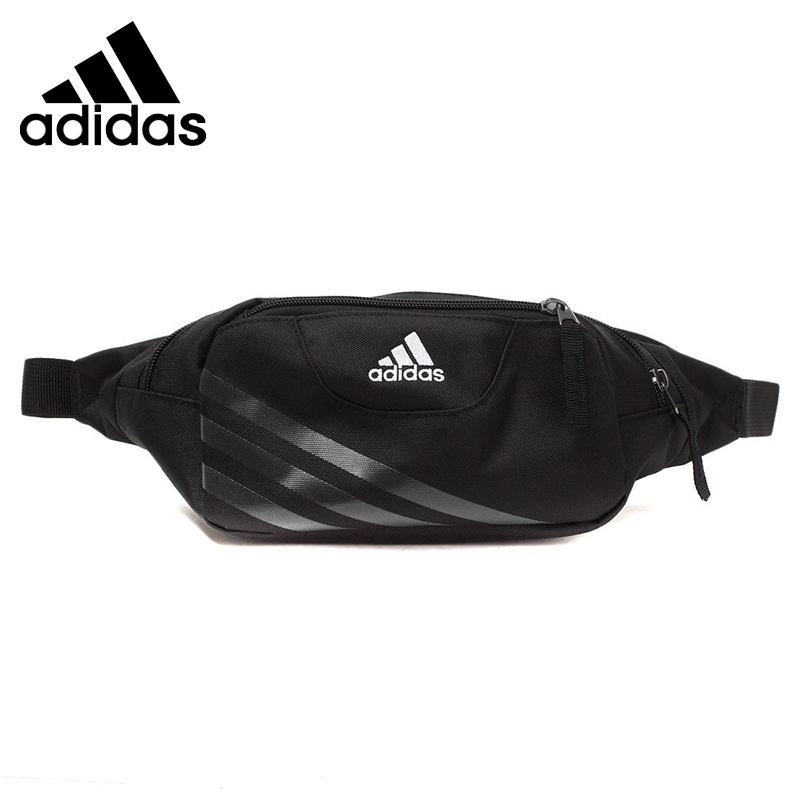 <font><b>Original</b></font> New Arrival <font><b>ADIDAS</b></font> Unisex Waist Packs Sports Bags Training Bags image