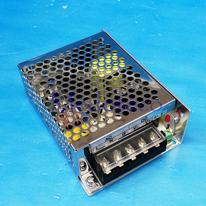 Image 1 - ZKPSM030B כוח אספקת C3 המקורי אספקת חשמל יחידה 12V3A כוח יחידה עבור בקרת גישה עונשין C3 100 C3 200 C3 400 110 24V DC