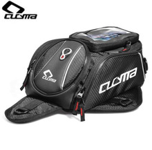 CUCYMA Motorcycle Bag Tank Bags Motos Multifunction Luggage Universal Motorbike Oil Fuel Oxford Saddle