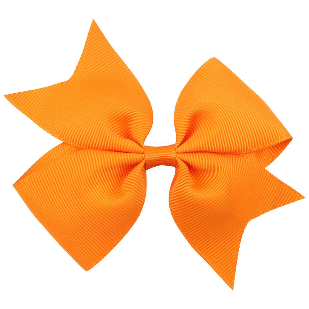 1 Piece MAYA STEPAN Dovetail Children Bow Hair Clips Girls Hairpins Accessories Baby Newborn Headwear Barrettes