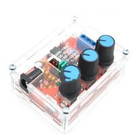 XR2206 High Precision Signal Generator DIY Kit 9 12V DC Input Square Sine Triangle Waveforms 1Hz